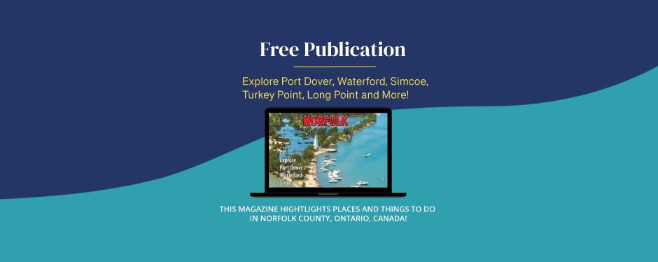 free publication